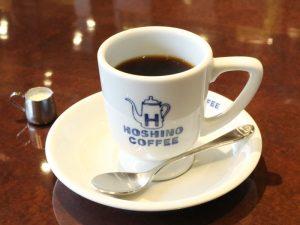 コーヒーのおすすめ 星乃珈琲「星乃ブレンド」