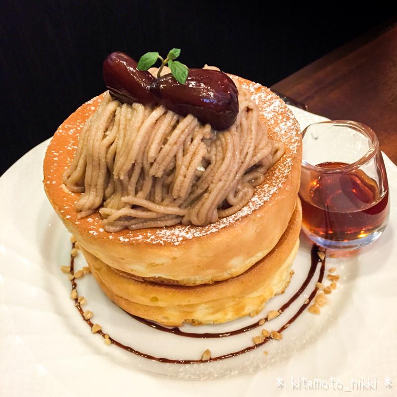 星乃珈琲のパンケーキ全種類食べ比べ ランキング形式でおすすめを紹介!(カロリー・値段情報付き)