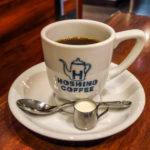 カフェインレス珈琲を飲んでみた感想