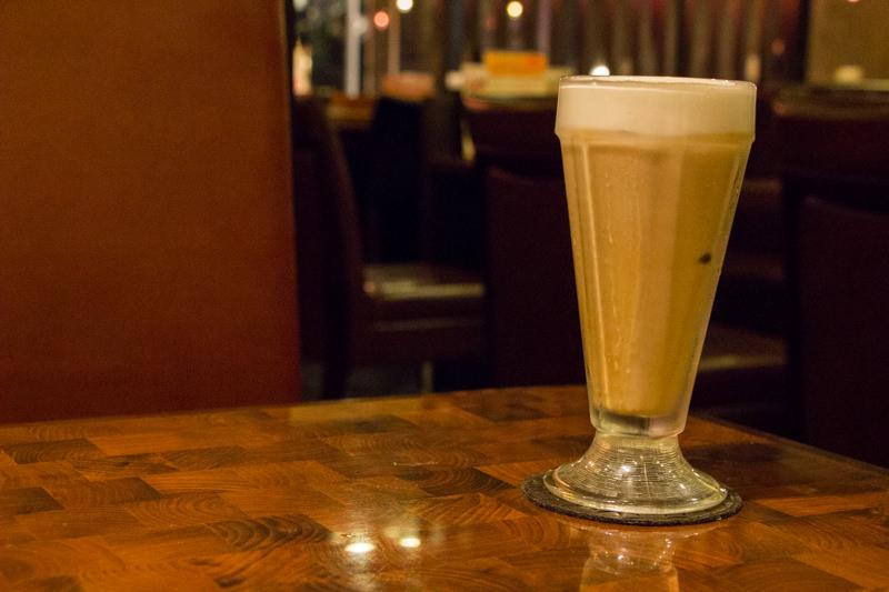アイスロイヤルミルクティーを飲んでみた感想